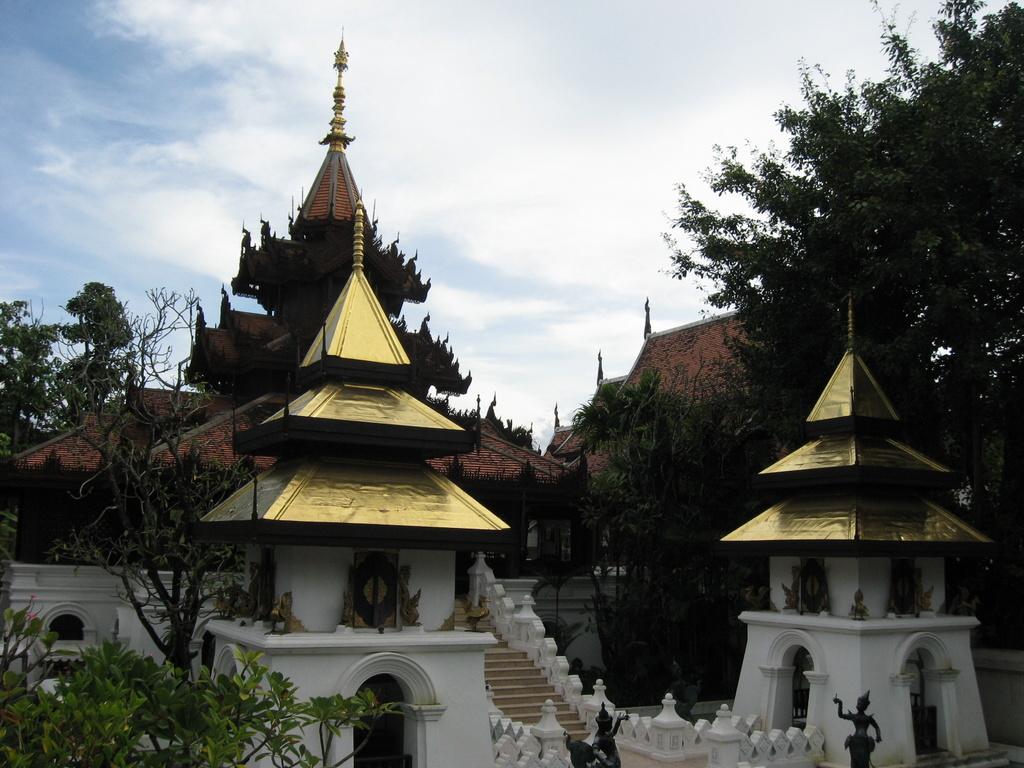 Thailand. Bangkok und Chiang Mai. thailand staedtereisen sonne asien  IMG 4234