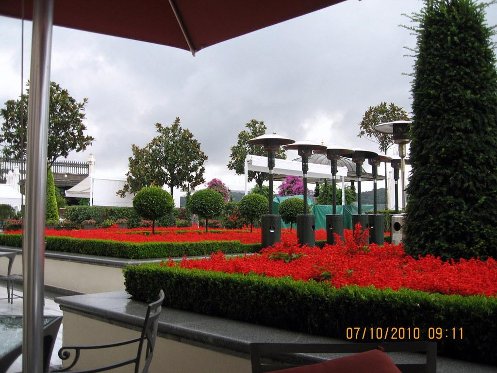 Istanbul. Four Seasons at the Bosphorus. tuerkei staedtereisen europa asien  istanbul 082