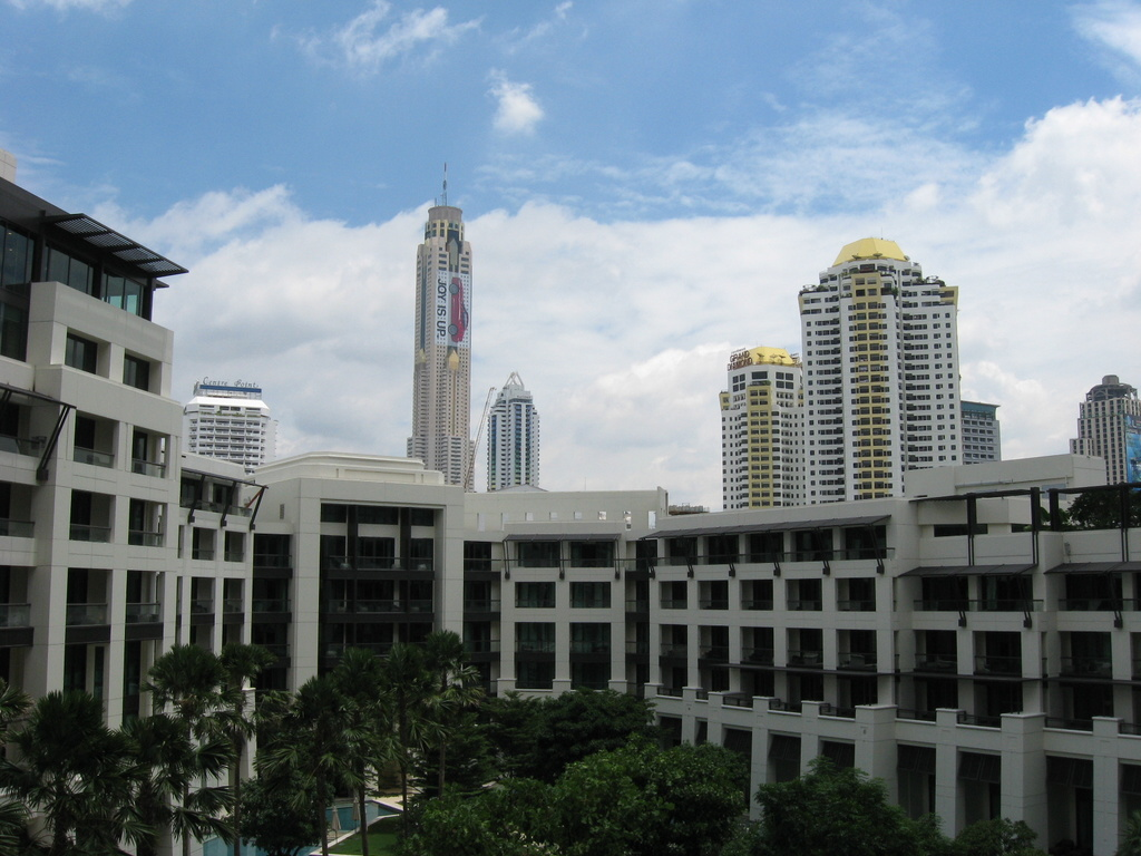 Siam Kempinski Hotel Bangkok thailand staedtereisen asien  img 3953