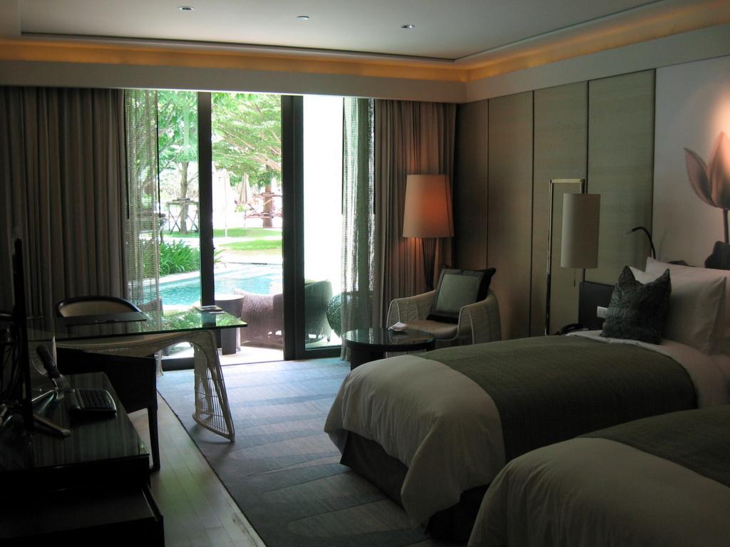 Siam Kempinski Hotel Bangkok thailand staedtereisen asien  img 3961