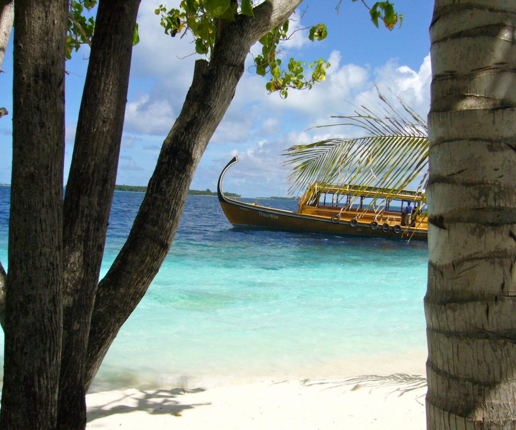 """Hochzeitsreise Malediven """"Lily Beach Resort & Spa"""" strand sonne malediven indischer ozean orient honeymoon 2  Bild 7"""