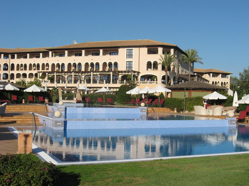 St. Regis Mardavall auf Mallorca mallorca europa  IMG 5097