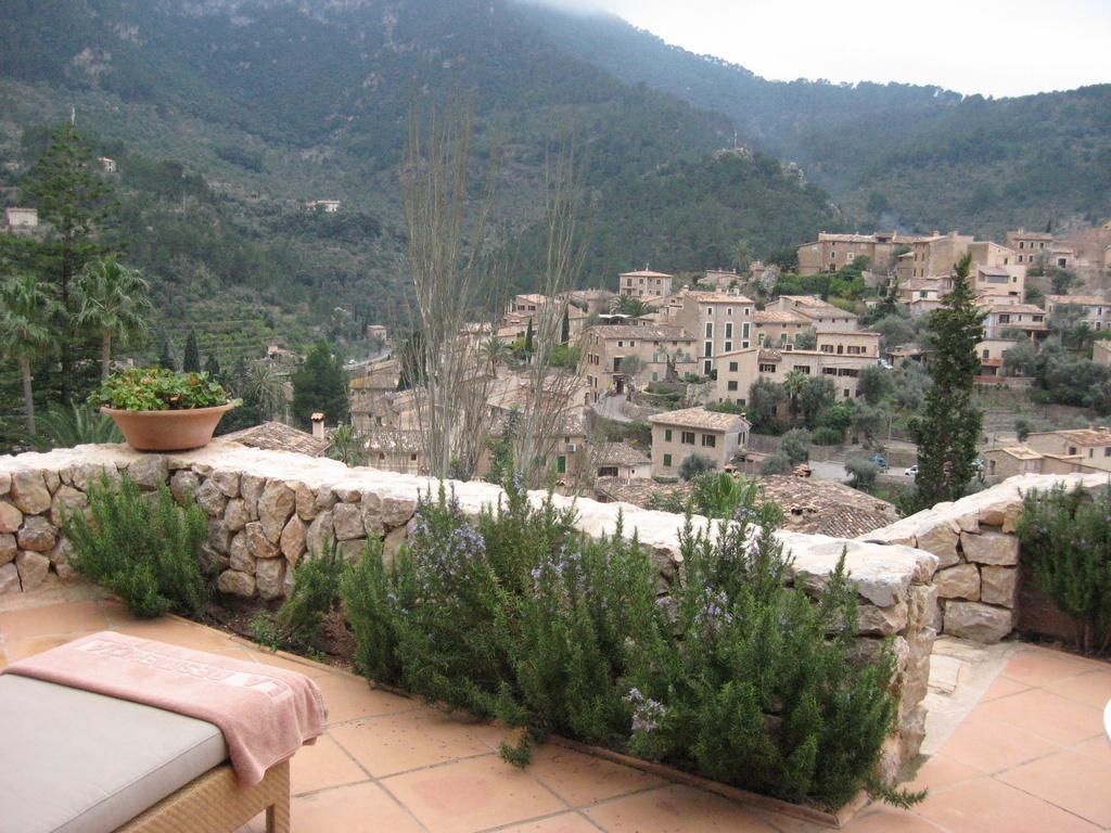 Hotel La Residencia Mallorca mallorca europa  Residencia2