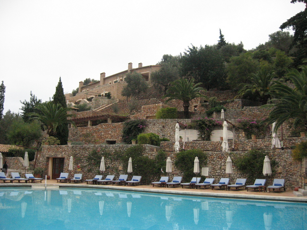 Hotel La Residencia Mallorca mallorca europa  Residencia3