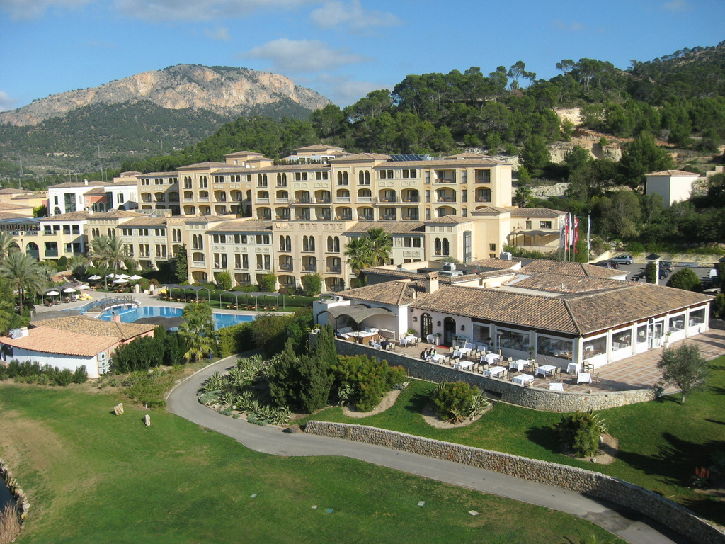 Mallorca   Dorint Royal Golf Resort & SPA mallorca europa  dorint2