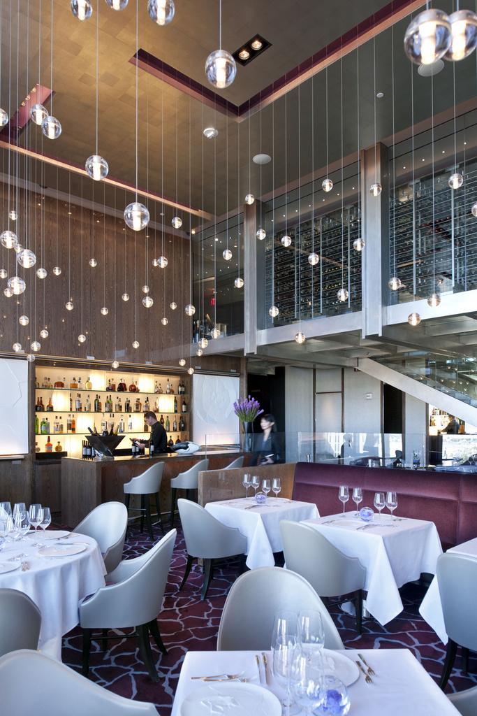 Hoteltipp Las Vegas: Mandarin Oriental usa staedtereisen karibik mittelamerika  lasvegas 26 twist by pierre gagnaire sm