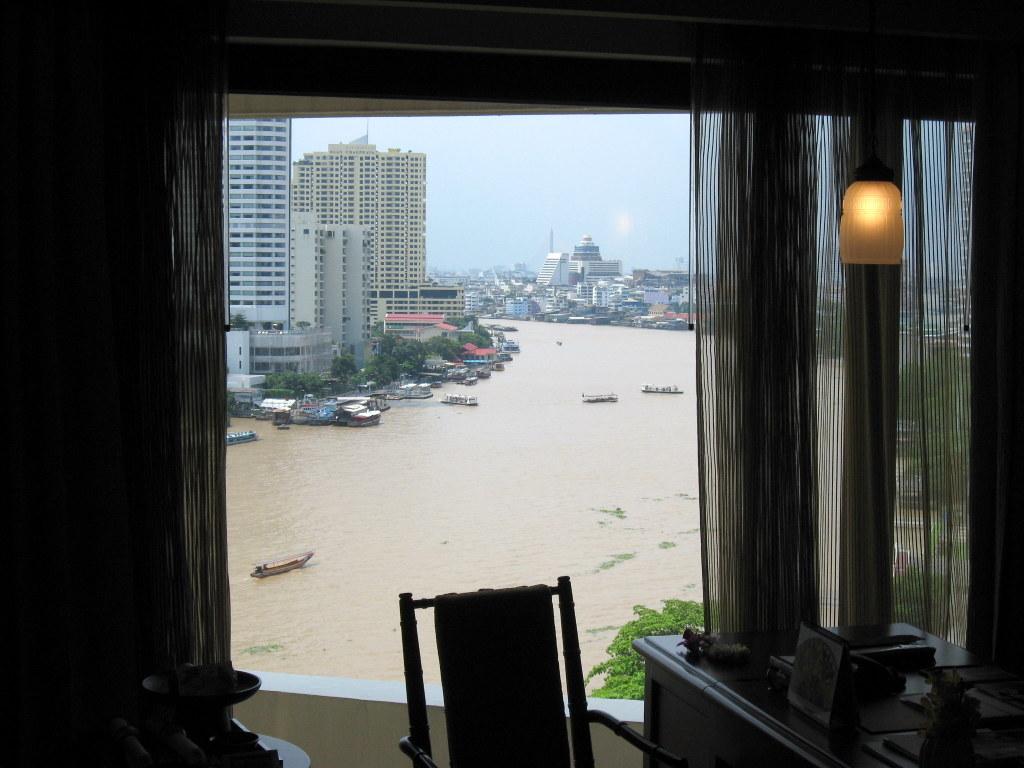 Mandarin Oriental Bangkok thailand staedtereisen sonne asien  IMG 3935