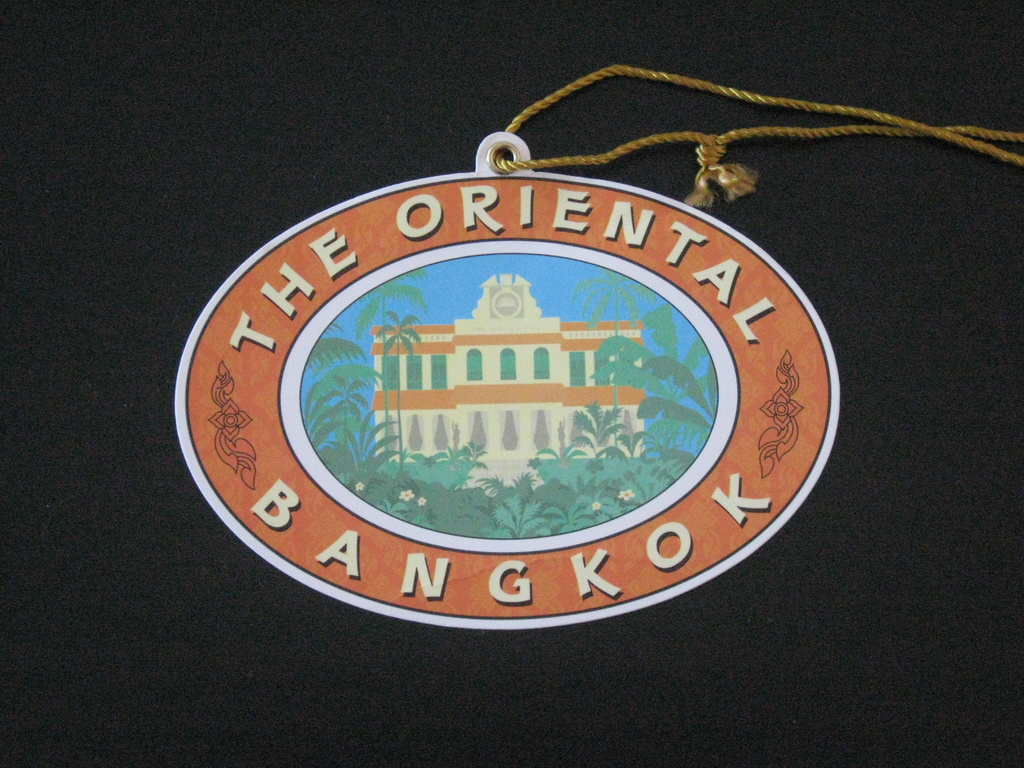 Mandarin Oriental Bangkok thailand staedtereisen sonne asien  IMG 4483