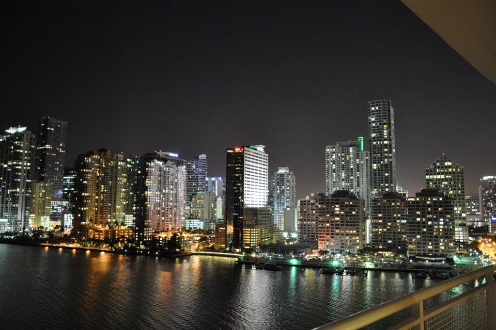 Mandarin Oriental Miami usa strand staedtereisen sonne karibik mittelamerika  DSC 60251