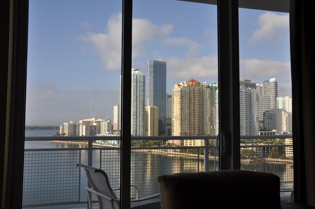 Mandarin Oriental Miami usa strand staedtereisen sonne karibik mittelamerika  DSC 60431