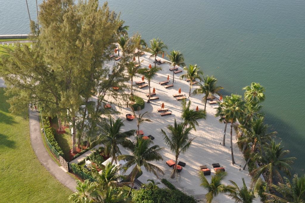 Mandarin Oriental Miami usa strand staedtereisen sonne karibik mittelamerika  DSC 6046