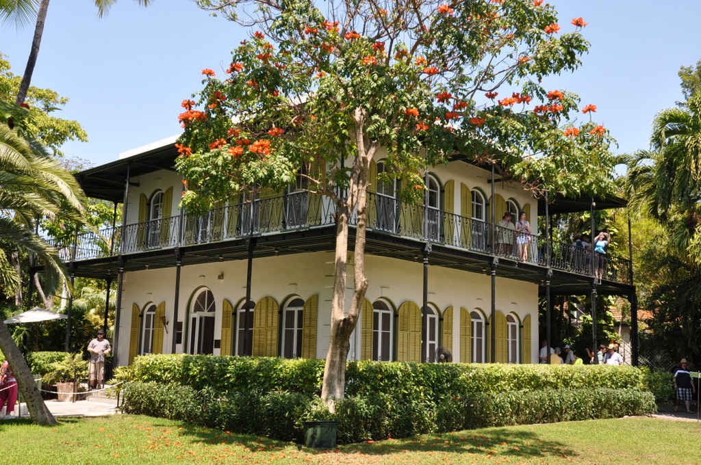 Hemmingways Haus