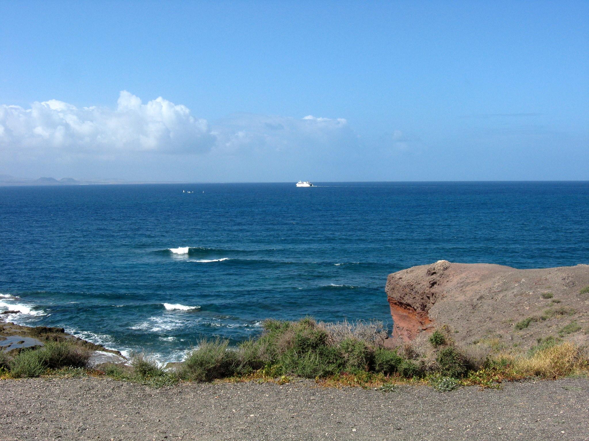 Familienurlaub an der Playa Blanca. Lanzarote. staedtereisen sonne familie europa  IMG 2548