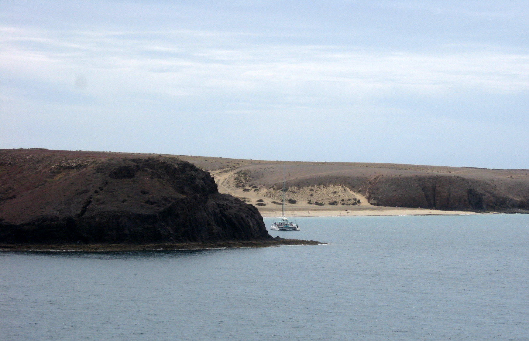 Familienurlaub an der Playa Blanca. Lanzarote. staedtereisen sonne familie europa  IMG 2596