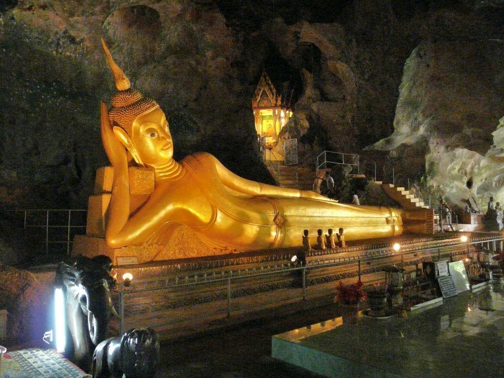 Südthailand. Khao Lak thailand strand sonne asien  P1040574