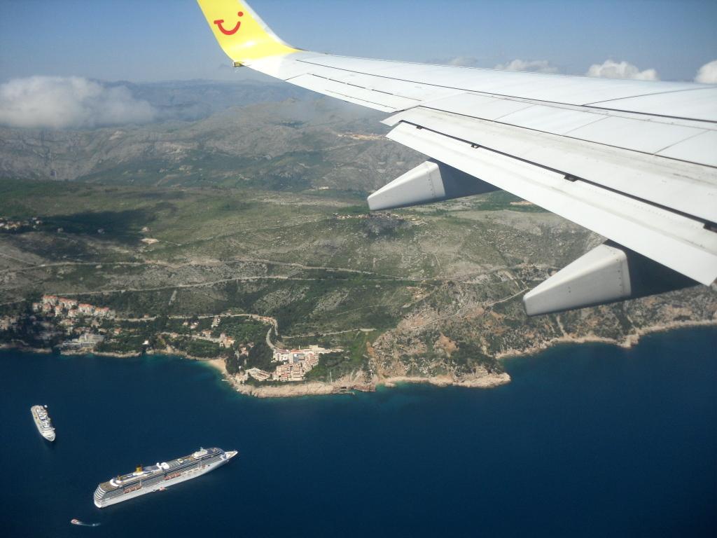 Dubrovnik   Städtetrip ans Meer staedtereisen europa  SDC17165