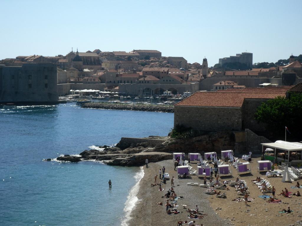 Dubrovnik   Städtetrip ans Meer staedtereisen europa  SDC17170