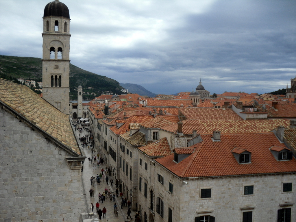 Dubrovnik   Städtetrip ans Meer staedtereisen europa  SDC17235