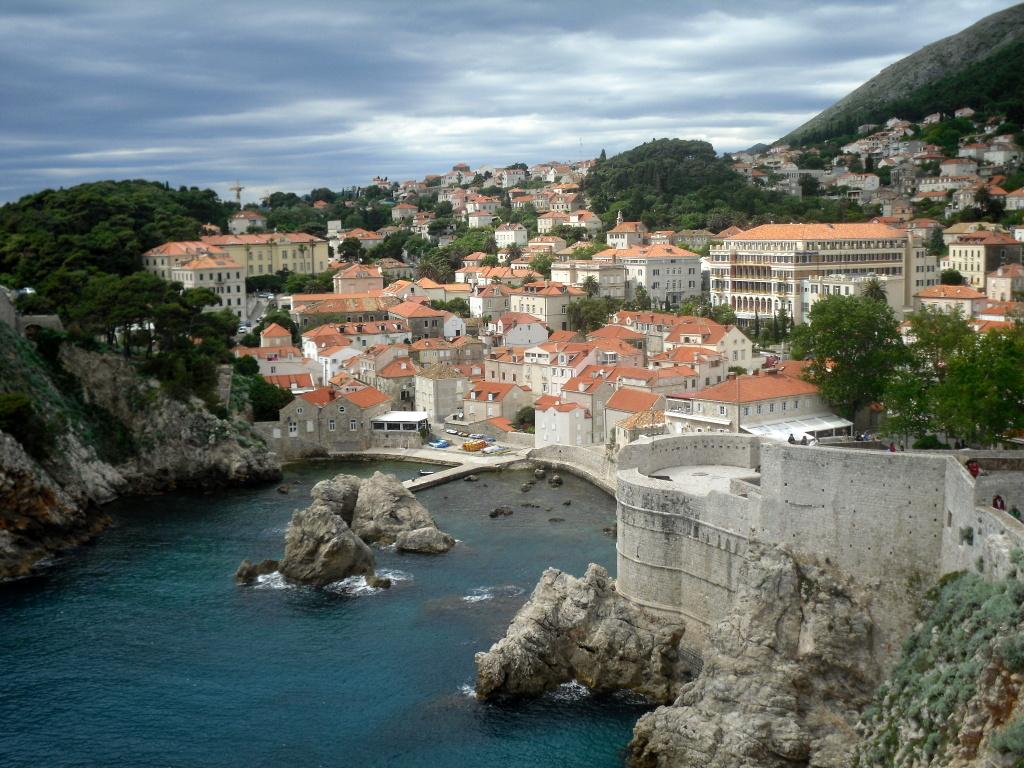 Dubrovnik   Städtetrip ans Meer staedtereisen europa  SDC17246