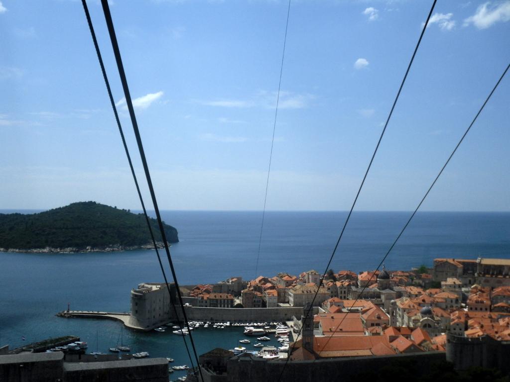 Dubrovnik   Städtetrip ans Meer staedtereisen europa  SDC17268