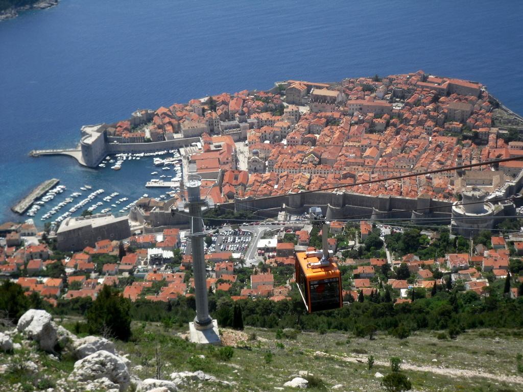 Dubrovnik   Städtetrip ans Meer staedtereisen europa  SDC17285