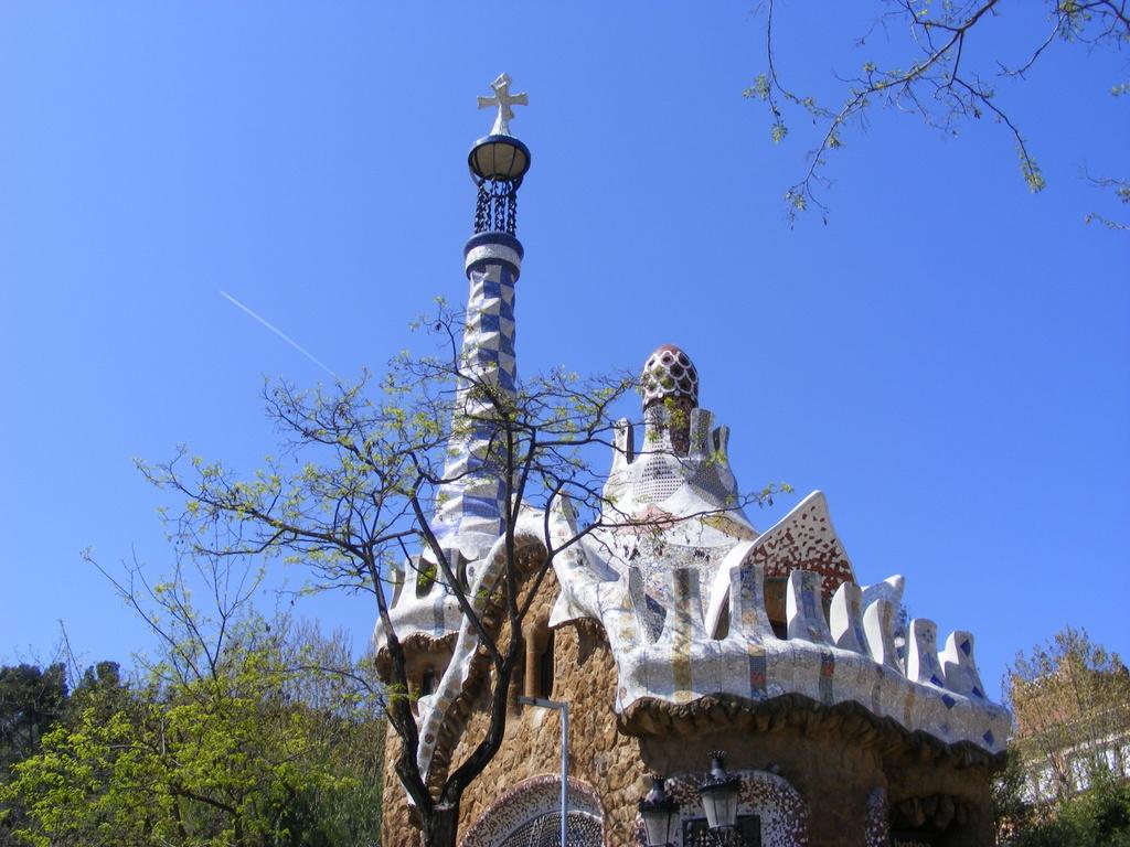 Barcelona versprüht Lebensfreude und Leichtigkeit. staedtereisen spanisches festland sonne europa  DSCF4171