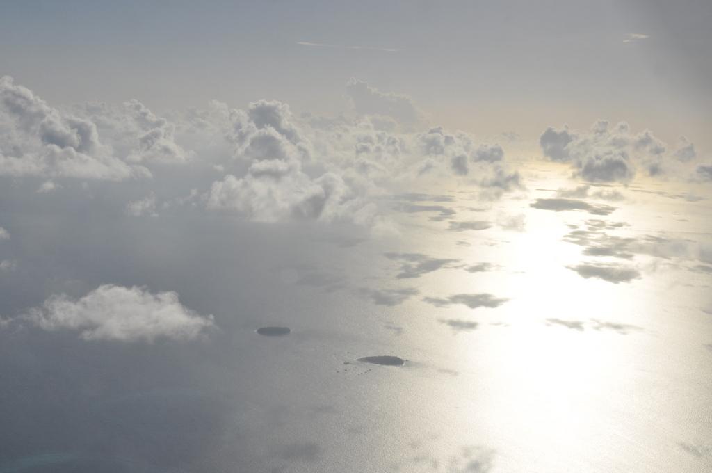 Six Senses Island Hopping auf den Malediven strand sonne malediven indischer ozean orient  DSC 74151