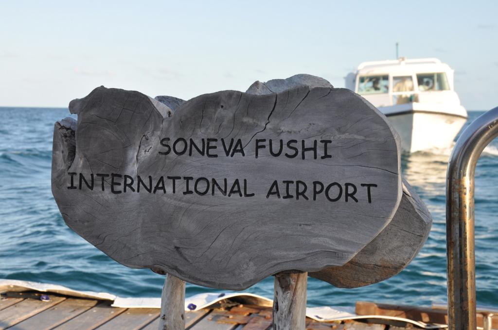 Six Senses Island Hopping auf den Malediven strand sonne malediven indischer ozean orient  DSC 74211