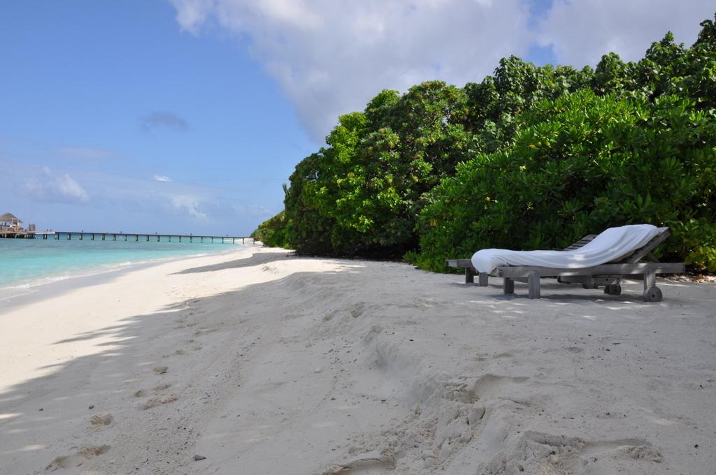 Six Senses Island Hopping auf den Malediven strand sonne malediven indischer ozean orient  DSC 7449