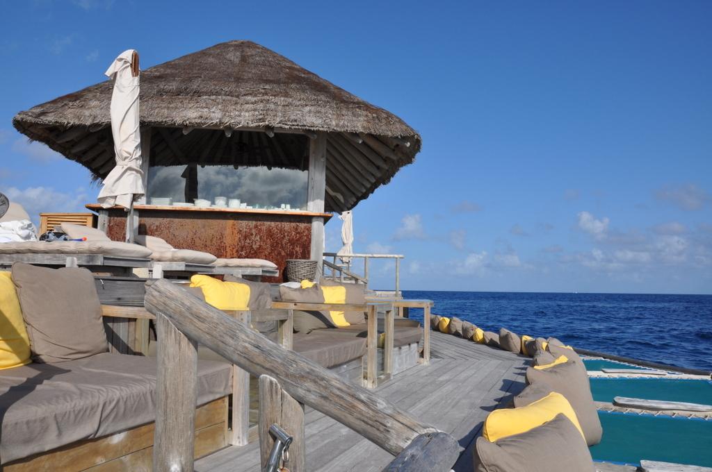 Six Senses Island Hopping auf den Malediven strand sonne malediven indischer ozean orient  DSC 7453