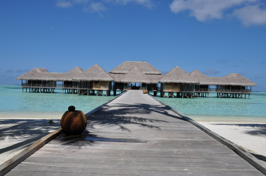 Six Senses Island Hopping auf den Malediven strand sonne malediven indischer ozean orient  DSC 7577