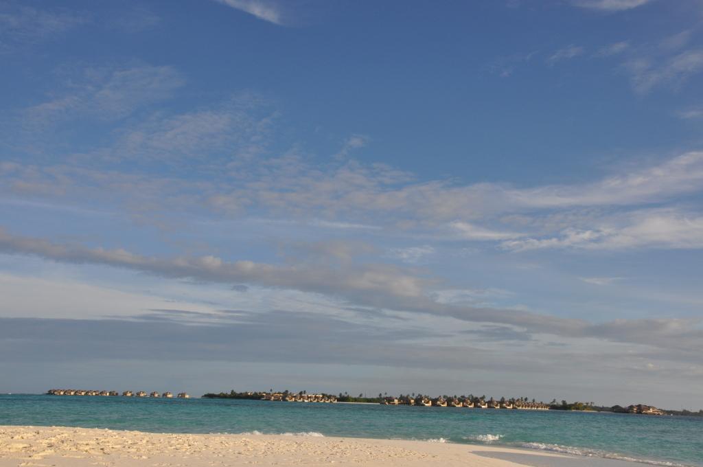 Six Senses Island Hopping auf den Malediven strand sonne malediven indischer ozean orient  DSC 7648