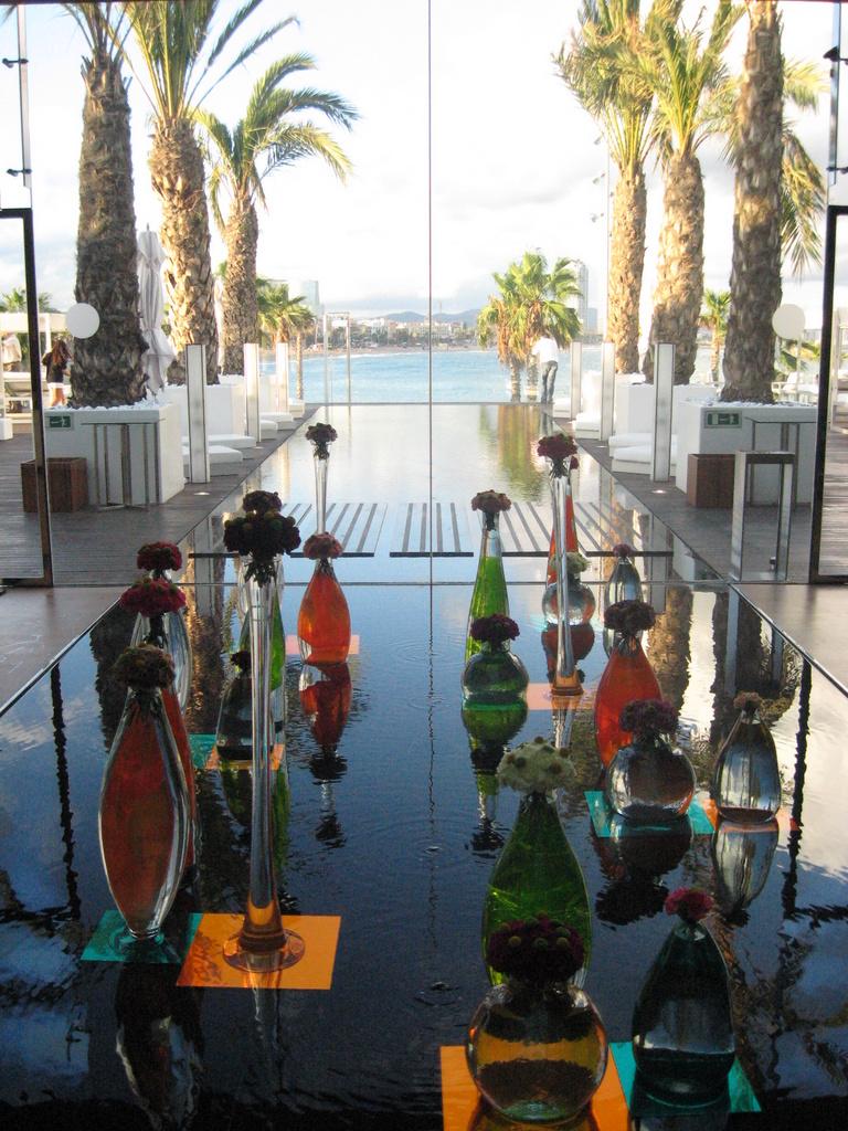 Barcelona versprüht Lebensfreude und Leichtigkeit. staedtereisen spanisches festland sonne europa  IMG 45101