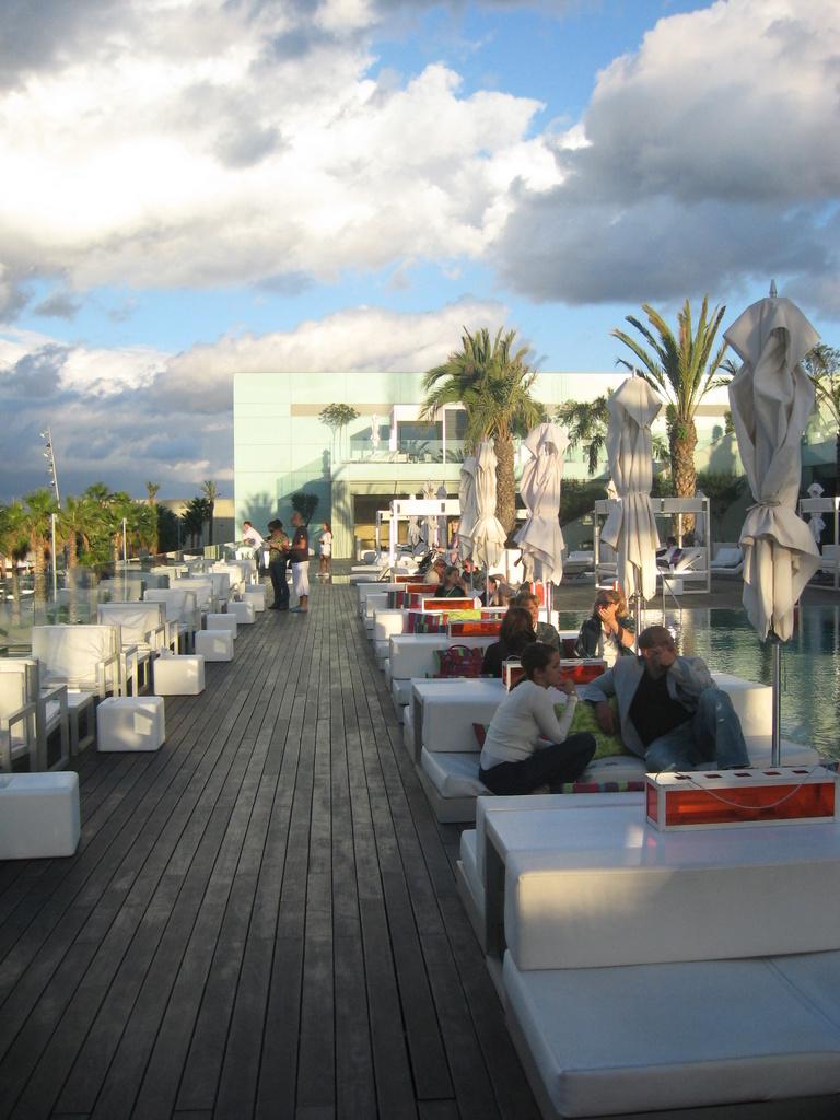 Barcelona versprüht Lebensfreude und Leichtigkeit. staedtereisen spanisches festland sonne europa  IMG 4514
