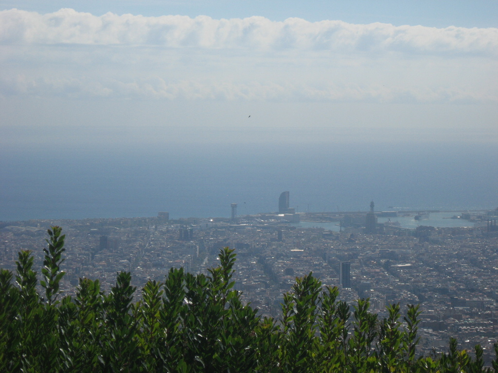 Barcelona versprüht Lebensfreude und Leichtigkeit. staedtereisen spanisches festland sonne europa  IMG 4566