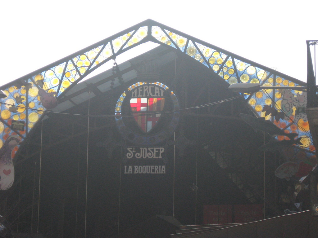 Barcelona versprüht Lebensfreude und Leichtigkeit. staedtereisen spanisches festland sonne europa  IMG 4578
