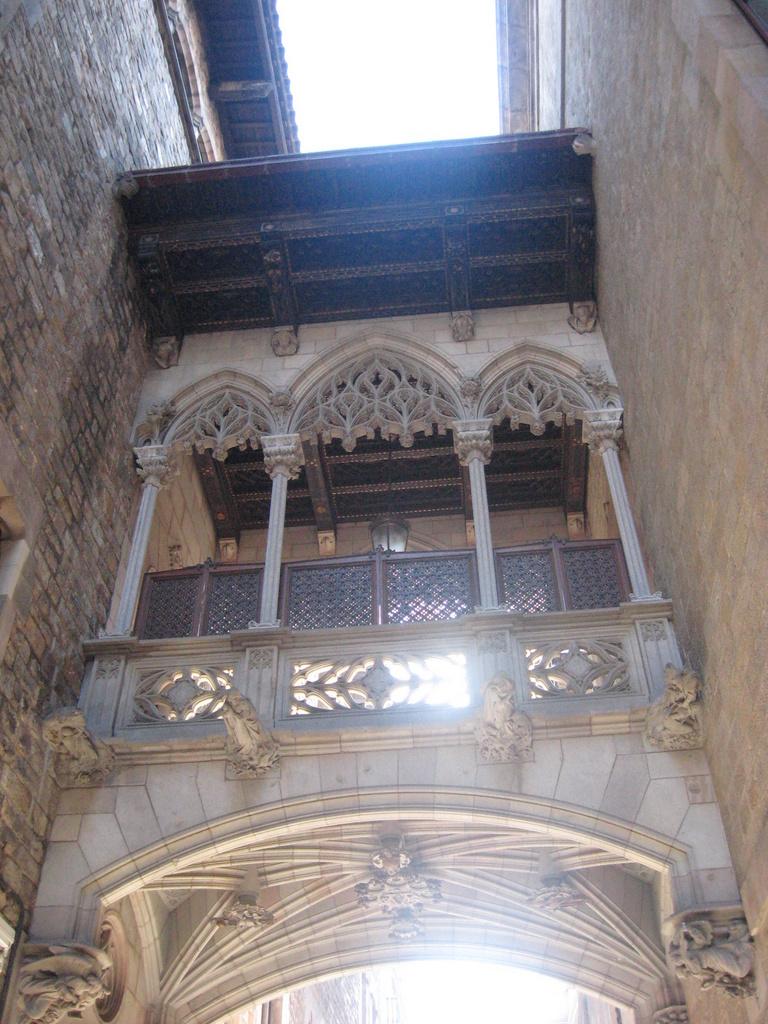 Barcelona versprüht Lebensfreude und Leichtigkeit. staedtereisen spanisches festland sonne europa  IMG 4691