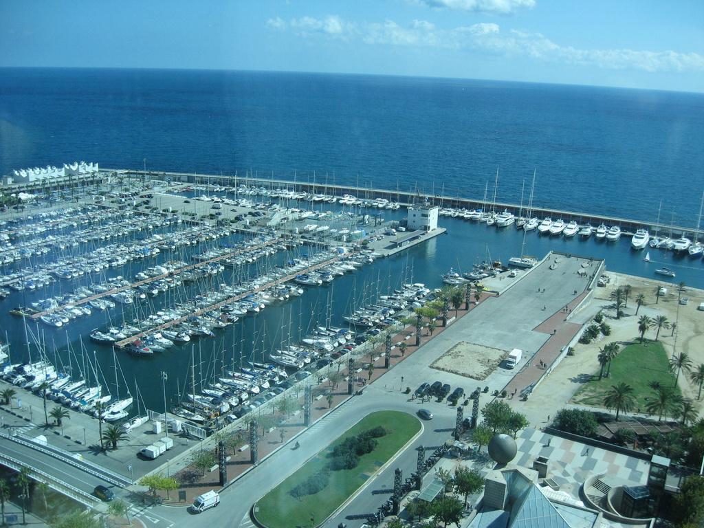 Barcelona versprüht Lebensfreude und Leichtigkeit. staedtereisen spanisches festland sonne europa  IMG 4702