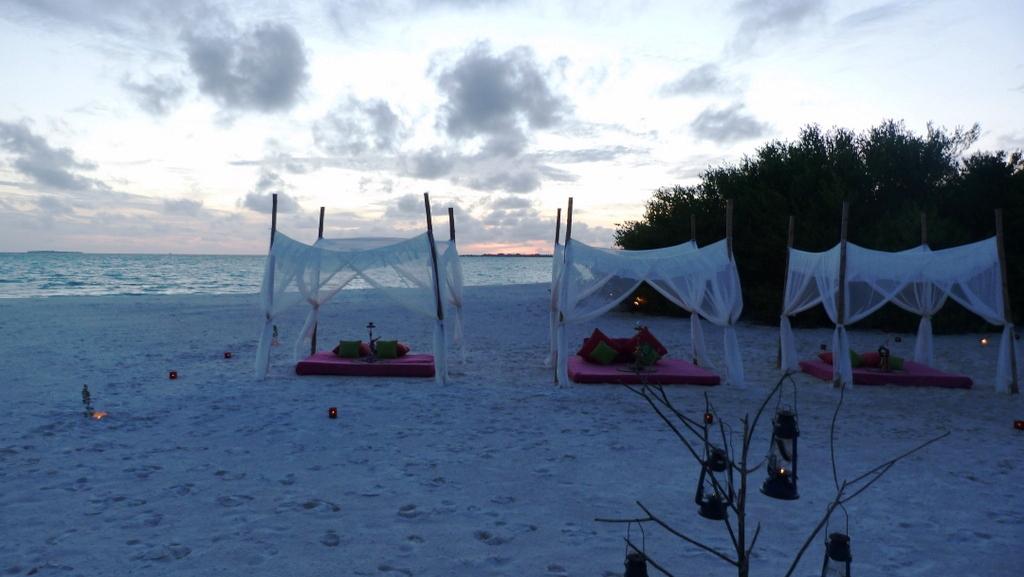 Kurztrip auf die Malediven. Mit Qatar Airways nach Kanuhura strand sonne malediven indischer ozean orient familie  P1030591