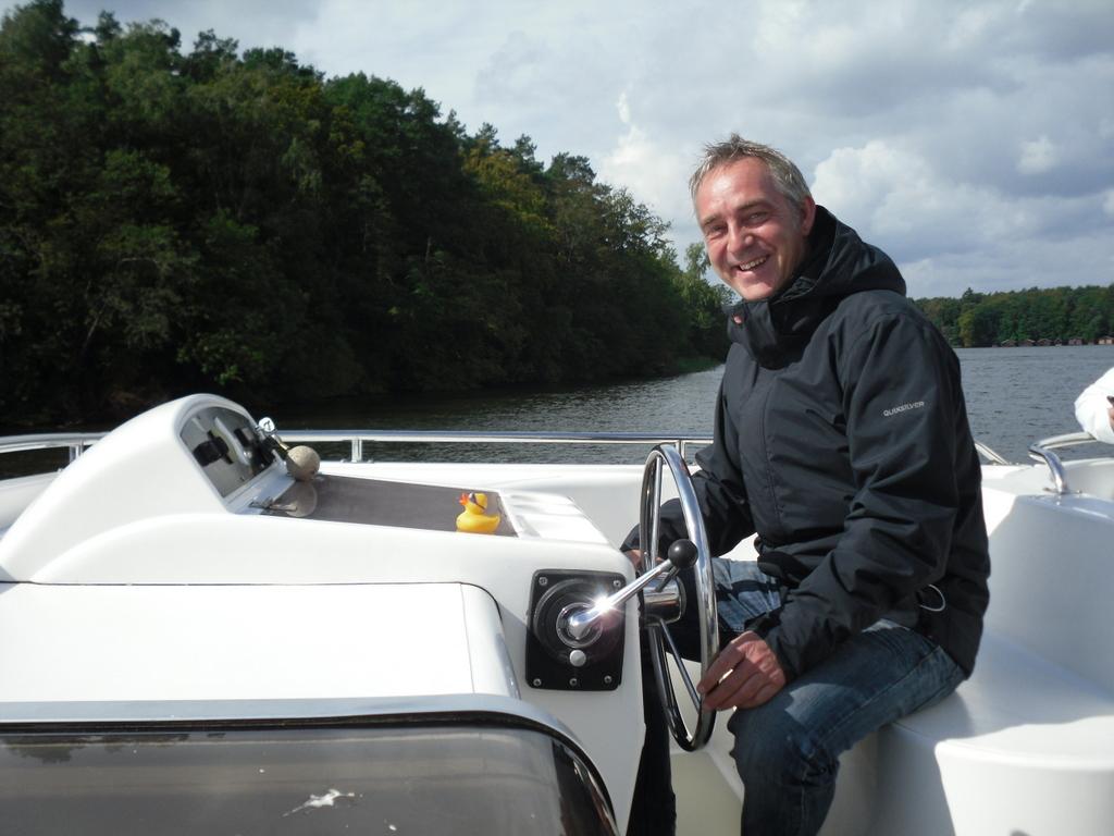 Naturnah. Bootsferien mit LeBoat. Exklusiv bei TUI. familie europa  SDC18084