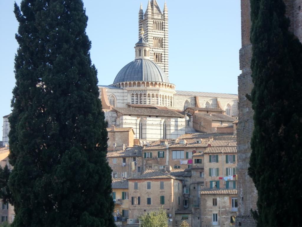 Toskana. Gourmet, Kultur und Lebensart. Eine kulinarische Reise in das Herz Italiens. staedtereisen sonne italien familie europa  CIMG2033