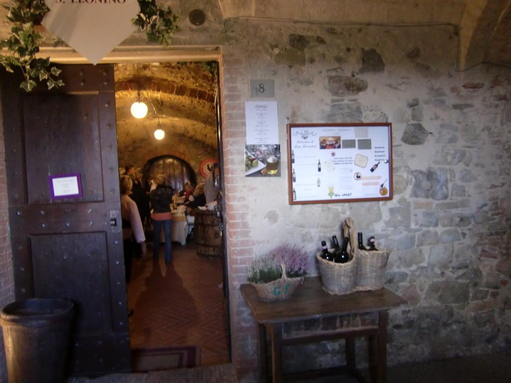 Toskana. Gourmet, Kultur und Lebensart. Eine kulinarische Reise in das Herz Italiens. staedtereisen sonne italien familie europa  CIMG2118
