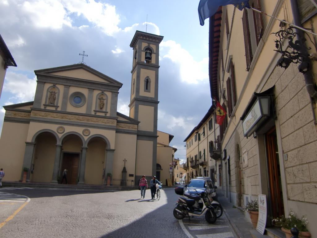 Toskana. Gourmet, Kultur und Lebensart. Eine kulinarische Reise in das Herz Italiens. staedtereisen sonne italien familie europa  CIMG2120