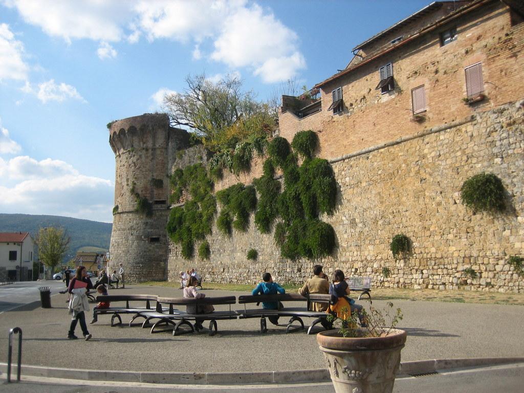 Toskana. Gourmet, Kultur und Lebensart. Eine kulinarische Reise in das Herz Italiens. staedtereisen sonne italien familie europa  IMG 0141