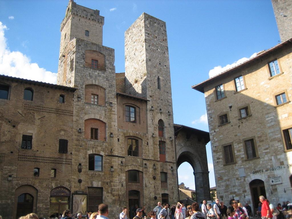 Toskana. Gourmet, Kultur und Lebensart. Eine kulinarische Reise in das Herz Italiens. staedtereisen sonne italien familie europa  IMG 0157