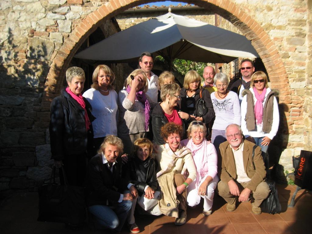 Toskana. Gourmet, Kultur und Lebensart. Eine kulinarische Reise in das Herz Italiens. staedtereisen sonne italien familie europa  IMG 05641