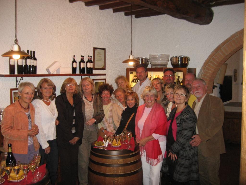 Toskana. Gourmet, Kultur und Lebensart. Eine kulinarische Reise in das Herz Italiens. staedtereisen sonne italien familie europa  IMG 05821