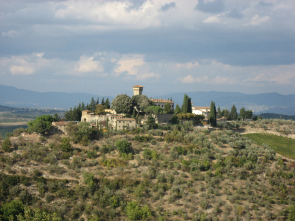 Toskana. Gourmet, Kultur und Lebensart. Eine kulinarische Reise in das Herz Italiens. staedtereisen sonne italien familie europa  IMG 09291