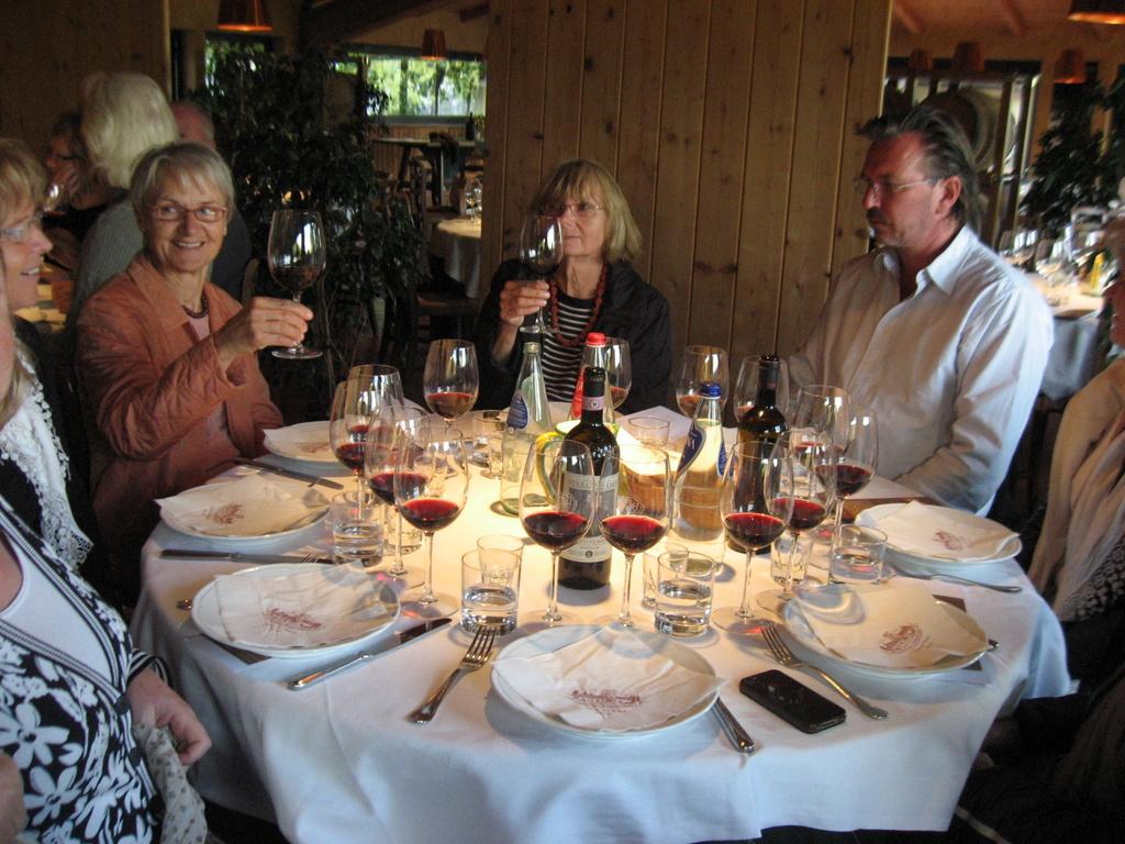 Toskana. Gourmet, Kultur und Lebensart. Eine kulinarische Reise in das Herz Italiens. staedtereisen sonne italien familie europa  IMG 09551