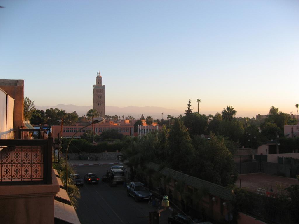 Marrakesch. 1001 Nacht. staedtereisen sonne marokko afrika  IMG 0015